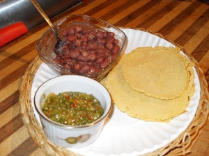 Tortillas, Beans, Salsa: The Holy Trinity of the Taco